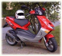 'S Mopedle