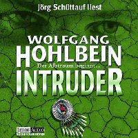 Hohlbein - Intruder