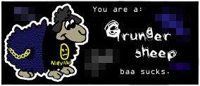 GrungerSheep